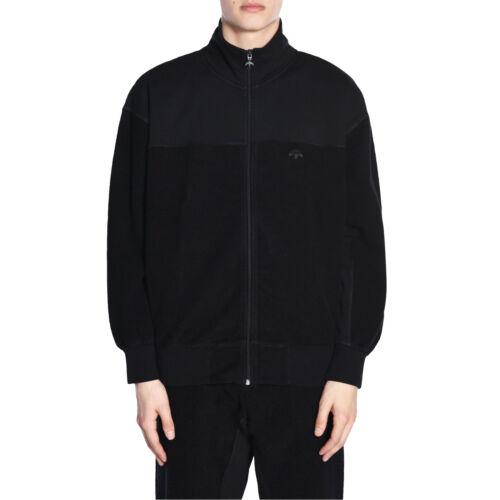 Adidas Inout Originals Zipped Top Uomo New Wang Jacket Fleece Alexander Zip Aw UffXrx