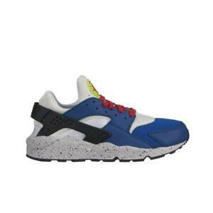 Nike Air Huarache Run PRM (Indigo Force