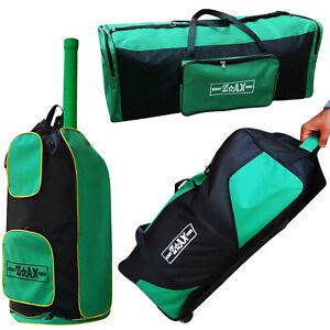 Cricket-Holdall-Bag-Kit-Carry-New-Full-Size-Kit-Hold-ALL-Bag-3-DESIGNS