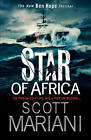 Star of Africa by Scott Mariani (Paperback, 2016)