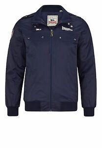 Jacket Blau Tilbury Jacke Men Lonsdale Navy SXzOqwqx