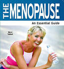 The Menopause: An Essential Guide by Nicci Talbot (Paperback, 2009)