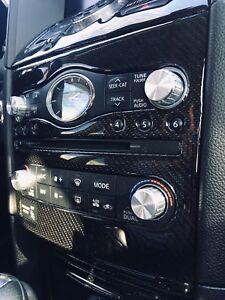 Aluminum-Radio-amp-A-C-Knobs-for-Infiniti-G37-G35-FX37-FX50-QX70-EX37-and-more
