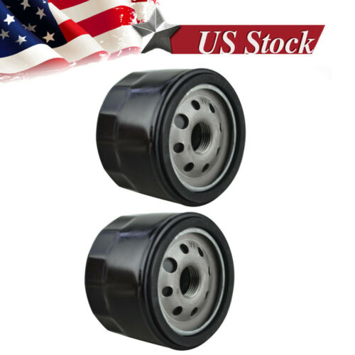 2 Pack Oil Filter Fits B /& S 696854 795890 842921 695396 492932