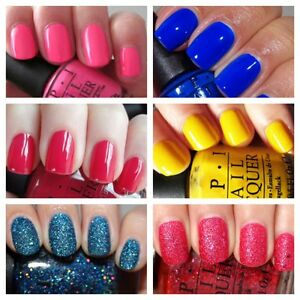 OPI-Mini-Colours-and-Glitters-Nail-Varnish-Cheap-Cheap-Cheap