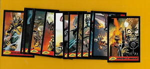 2012-TOPPS-MARS-ATTACKS-NEW-UNIVERSE-COMPLETE-SET-15-15-CARDS