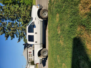 2002 Ford f350 7.3