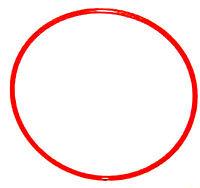 1/4 Round Urethane Drive Belt Custom Made For Menards Bandsaw