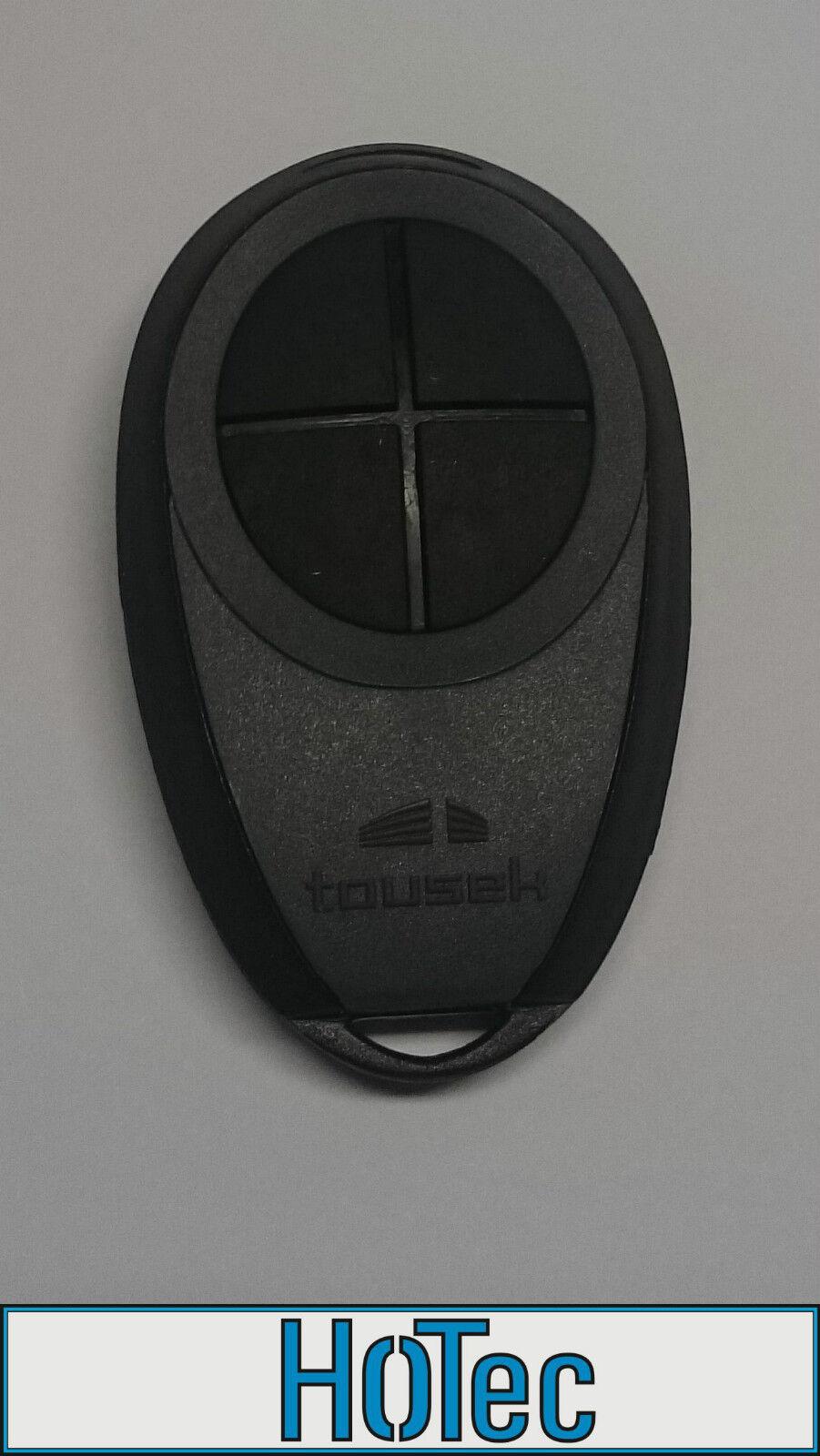 Tousek Handsender Handsender Handsender RS868-TXR 4-B 4 Tasten 13180060 ade06c