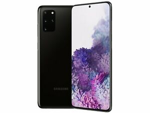 Samsung Galaxy S20+ 5G 128GB CosmicBlack Unlocked CanadianModel G986W Smartphone