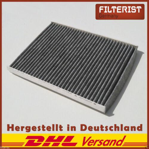 192 FIAT STILO 198 Filteristen 3 Intérieur Filtre Charbon Actif Fiat Bravo