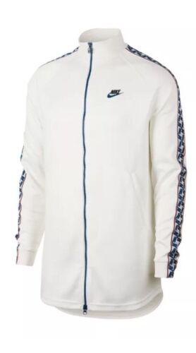 de poli Nike deportiva Sportswear Chaqueta qgwSwWYrA