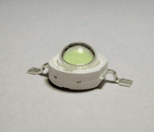 3W High Power LED Epistar Bridgelux Epileds Grow Aquarium Light Chip Without PCB