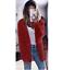 Women-Winter-Warm-Cardigan-Fur-Jacket-Outerwear-Tops-Fluffy-Oversized-Coat-Seaho thumbnail 11