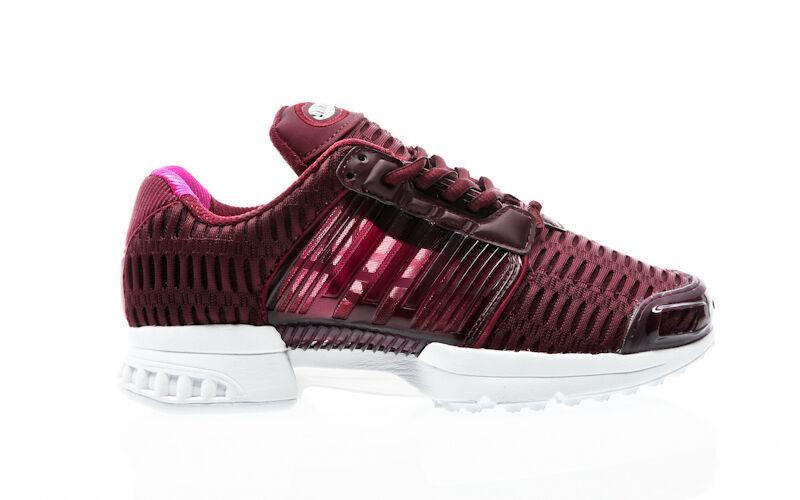 Adidas Climacool 1 W maroon pink BB5302 Damens Sneaker Damen Schuhe