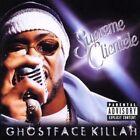 Supreme Clientele 5099749195523 by Ghostface Killah CD