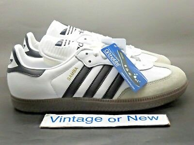 Men's Adidas Samba Classic OG White