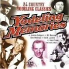 Yodeling Memories Various Artists Audio CD