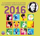 Astrologie & Leben - Das große Jahreshoroskop 2016 (2015)