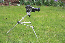BOLEX  Praying Mantis light weight TRIPOD with case