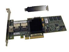 IBM 03X3619 Lenovo LSI L1-01144-02 MegaRAID controller 8708EM2 PCI-E SATA SAS