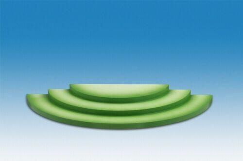 Sommerartikel Wiese 3-stufig Breite ca 35 cm NEU Zubehör Blumenkinder