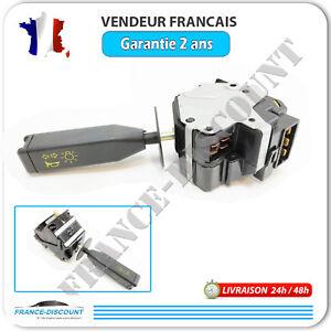 Commutateur de colonne de direction pour Renault R19 /& R21 Phares = 7700766407
