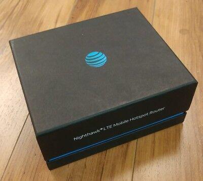 At&t Unlocked Netgear Nighthawk M1 MR1100 Cat16 Mobile Hotspot WiFi Router  New | eBay