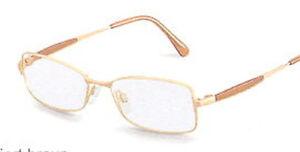 Rodenstock R5254 Altrose Gold 52 16 135 Brille Brillengestell Fassung 367 Neu Seien Sie Im Design Neu Sonstige