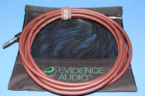 ft Gold or Nickel Plugs~ FREE BAG 20/' TRS//XLR Balanced Cable ~EA Forte 20 foot