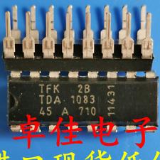 9PCS IC TFK//TEMIC//ATMEL SOP-28 T6816 T6816-TIQ T6816-TIQY