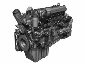 mercedes benz om457 om502 om906 la diesel engine workshop service
