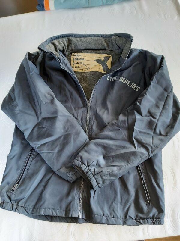 Methodisch Super Jacke In Gr. 140 Für Einen Jungen 100% Original