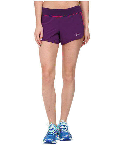 Asics Women's L Everysport Stretch Shorts Makes a great birthday gift  WS1639