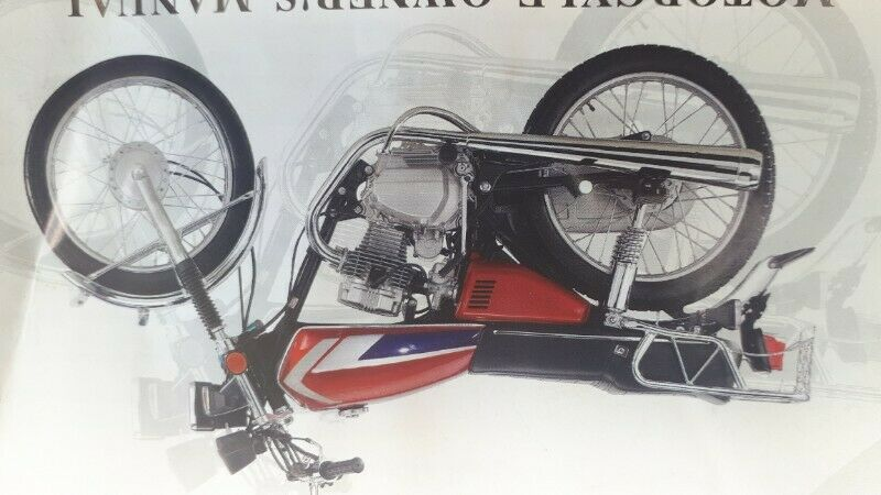 Transport for motorcycle 150cc gomoto