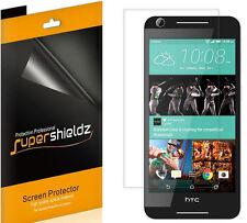 6X Supershieldz HD Clear Screen Protector Shield Saver For HTC Desire 625