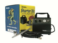 Kit per aerografia Iwata STARTER KIT