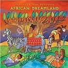 Various Artists - African Dreamland (2008)