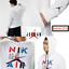 SZ-XL-Nike-Men-039-s-Air-Jordan-Jumpman-Retro-Legacy-AJ-4-Pullover-Hoodie-White thumbnail 1