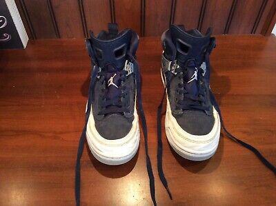 Nike Air Jordans Brooklyn 40a Size 8   eBay