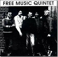 Free Music Quintet 1 And 2 Pierre Courbois Peter Van Der Locht Ferdy Rikkers RAR