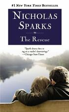 The Rescue by Nicholas Sparks (2001, Paperback, Reprint)