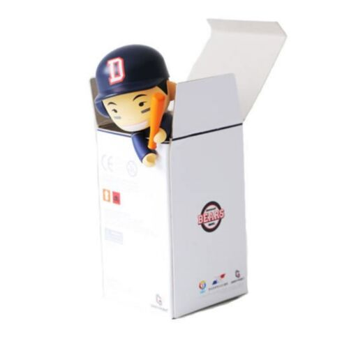 Nam Kim HYUN Soo Figure No.50 coreana Doosan Bears Baseball figure Art giocattolo Cuva