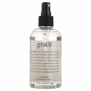 Philosophy Amazing Grace Body Spritz 8 fl oz Women's-