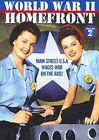 WWII World War II Homefront Vol 2 - DVD Region 1