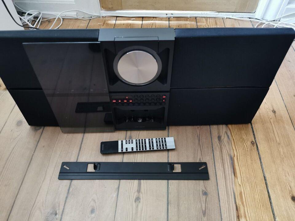 Stereoanlæg , Bang & Olufsen, B&O