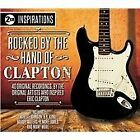 Various Artists - Inspirations (Rocked By the Hand of Clapton, 2014)