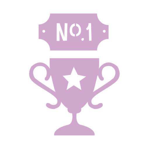 "victoria esto cutting ganancias Stanzschablone /""placas-trofeo/"" Dovecraft"