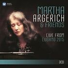 Live from Lugano 2015 (CD, May-2016, 3 Discs, Warner Classics (USA))