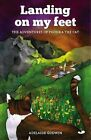 Landing On My Feet: The Adventures of Poohka the Cat by Adelaide Godwin (Paperback, 2014)